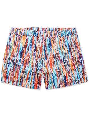 MISSONI - Printed Swim Shorts