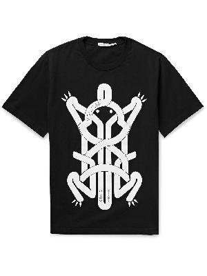 Moncler Genius - 5 Moncler Craig Green Printed Cotton-Jersey T-Shirt