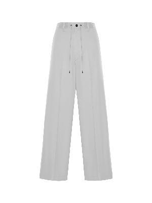 Moncler Genius - 2 Moncler 1952 Cotton-Shell Drawstring Trousers