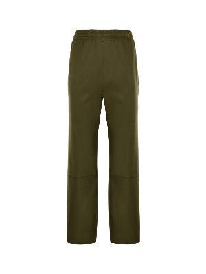 Moncler Genius - Cotton-Shell Trousers