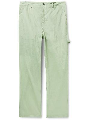 Moncler Genius - 5 Moncler Craig Green Nylon Trousers