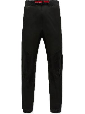 Moncler Genius - 2 Moncler 1952 And Wander Tapered Belted Nylon Trousers