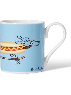 PAUL SMITH - Printed Ceramic Mug
