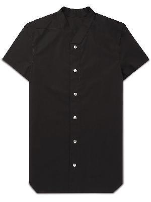 RICK OWENS - Cotton Shirt