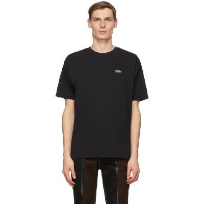 032c Black Die Todliche Doris Edition Skeleton T-Shirt