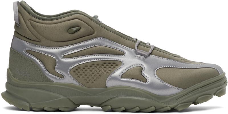 032c Green adidas Originals Edition GSG TR Sneakers