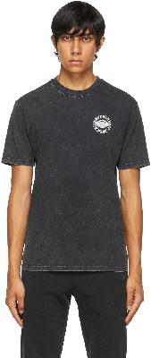 032c Black Washed Hypnos T-Shirt