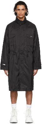 032c Nylon Coat