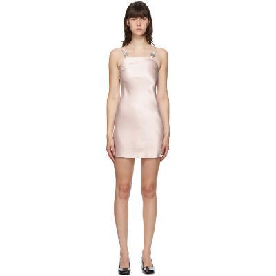 1017 ALYX 9SM Pink Disco Dress