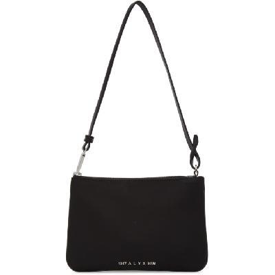 1017 ALYX 9SM Black Taylor Bag
