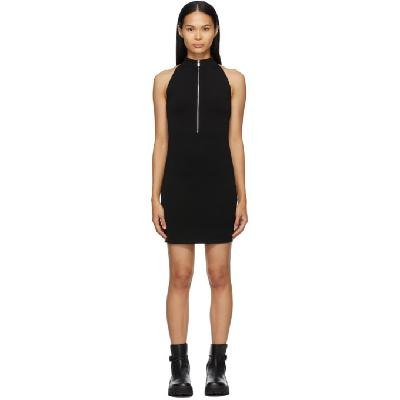 1017 ALYX 9SM Black Racerback Sport Dress