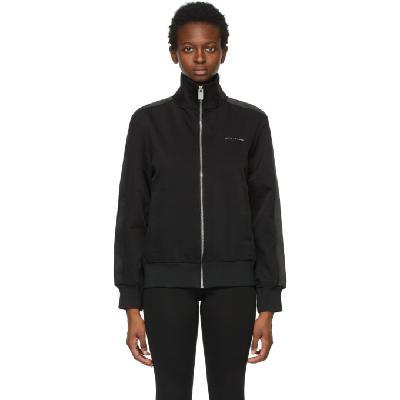 1017 ALYX 9SM Black Tracktop Jacket