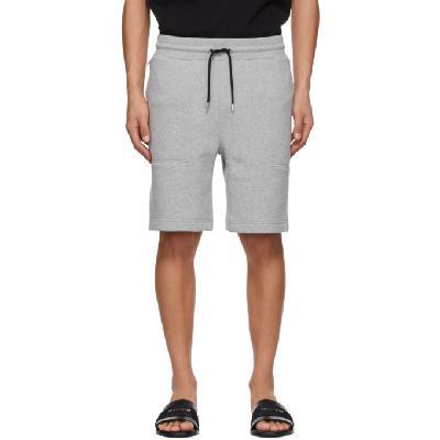 1017 ALYX 9SM Grey Sweatpant Shorts