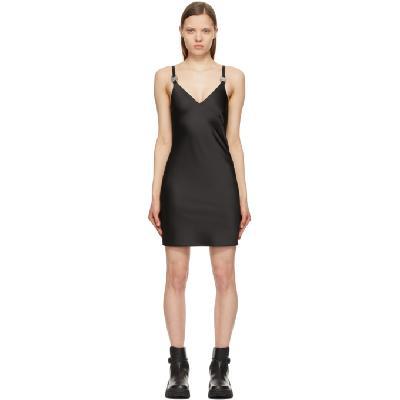 1017 ALYX 9SM Black Disco Dress