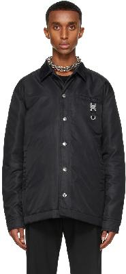 1017 ALYX 9SM Black Metal Buckle 1 Jacket