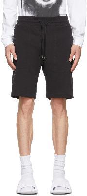 1017 ALYX 9SM Black Visual Shorts