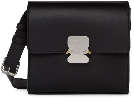 1017 ALYX 9SM Black Ludo Bag
