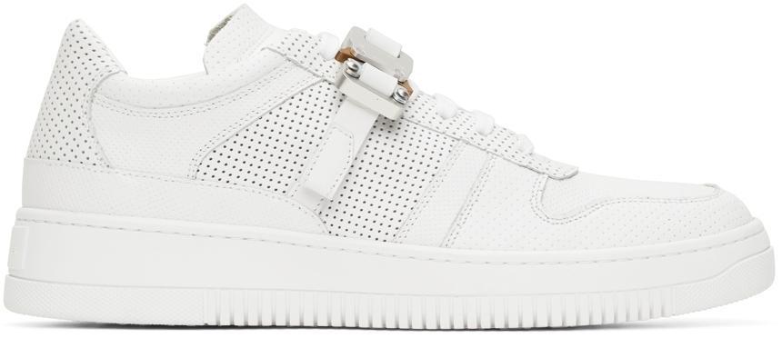 1017 ALYX 9SM Buckle Low Sneakers