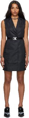 1017 ALYX 9SM Tailoring Short Dress