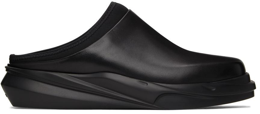1017 ALYX 9SM Leather Mono Mules