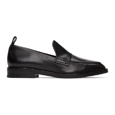 3.1 Phillip Lim Black Alexa Loafers