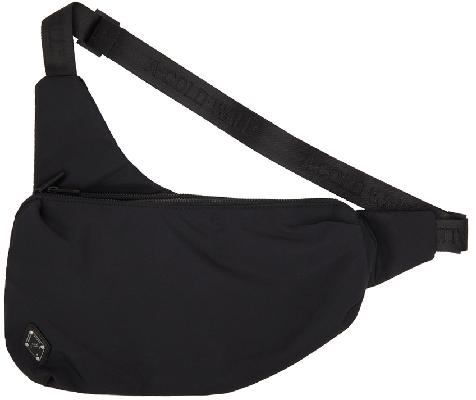 A-COLD-WALL* Black Rhombus Holster Pouch