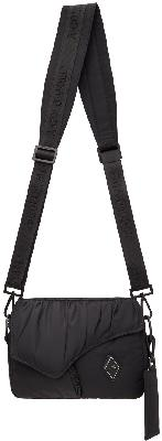 A-COLD-WALL* Shale Padded Messenger Bag