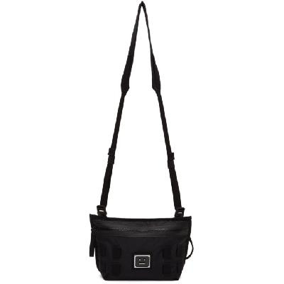 Acne Studios Black Ripstop Agios Bag