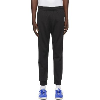adidas Originals Black Essential Track Pants