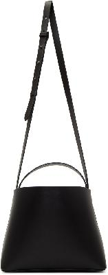 Aesther Ekme Black Mini Sac Bag