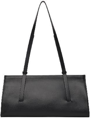 Aesther Ekme Black Baguette Bag
