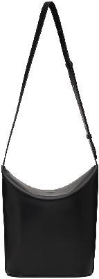 Aesther Ekme Black Sway Bucket Bag