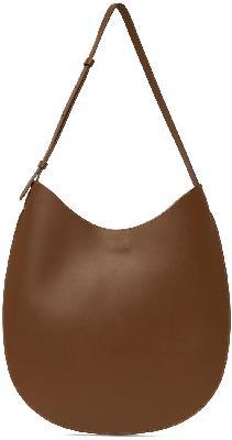 Aesther Ekme Brown Flat Bag