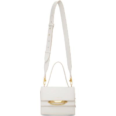 Alexander McQueen Off-White 'The Story' Bag