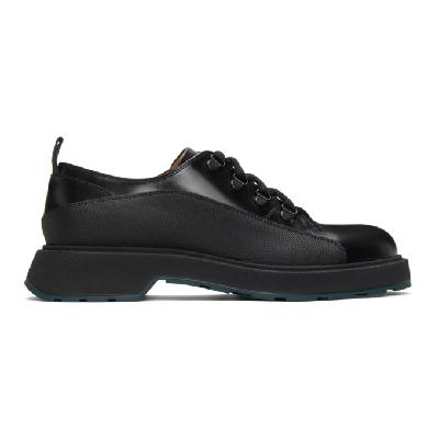 Boss Black Gladwin Oxfords