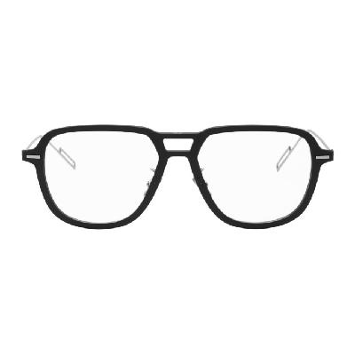 Dior Homme Black DiorDisappear03 Glasses
