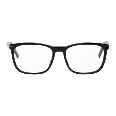 Dior Homme Black BlackTie265 Glasses