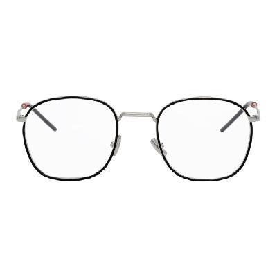 Dior Homme Black Dior226 Glasses