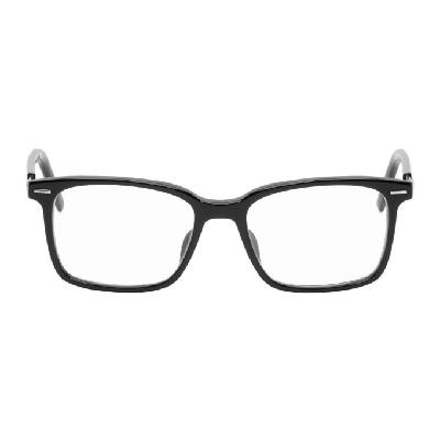 Dior Homme Black Technicity06F Glasses