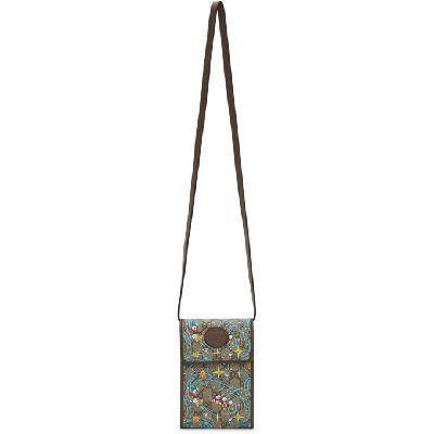 Gucci Beige Disney Edition GG Mini Bag