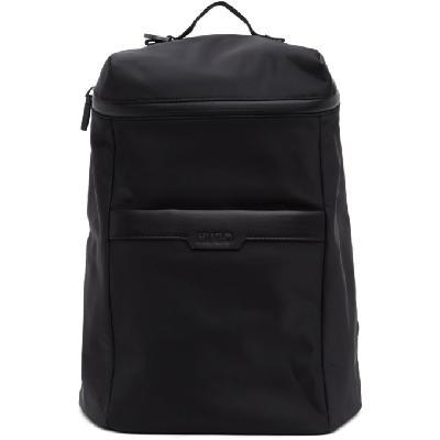 Hugo Black Luxown Backpack