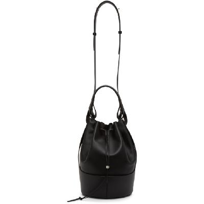 Loewe Black Balloon Backpack