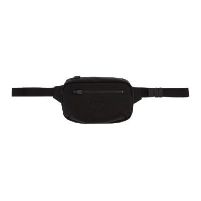 Moncler Genius 6 Moncler 1017 ALYX 9SM Black Belt Bag