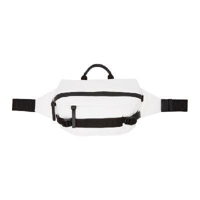 Moncler Black Argens Belt Bag