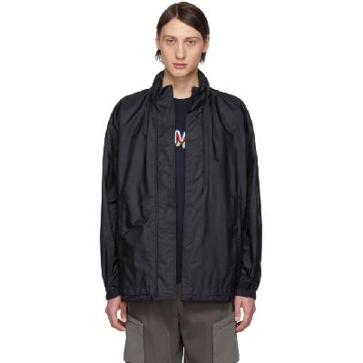 Moncler Navy Loik Jacket