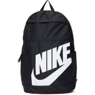 Nike Black Sportswear Elemental Backpack