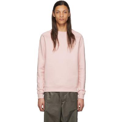Random Identities Pink Fleece Sweatshirt