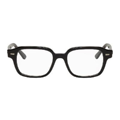 Ray-Ban Black Tuscon Icons Glasses