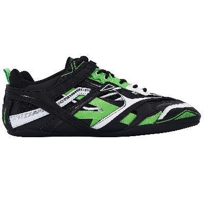 Balenciaga Green Drive Sneaker