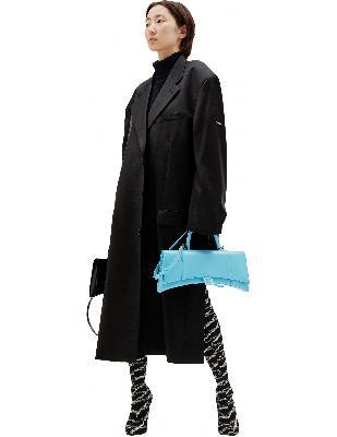 Balenciaga Hourglass Strech Top Bag